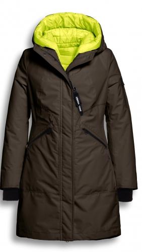 Manteau Deux Dans Un